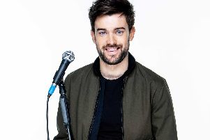 Jack Whitehall has added a second show in Portsmouth