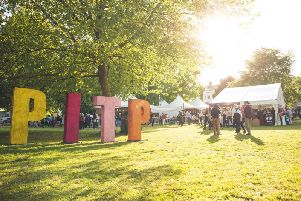 Pub in the Park will be returning to Warwick in June. Photo supplied
