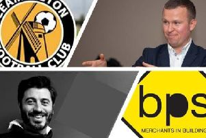 Former Leamington FC player turned wellbeing coach Jon Burgess has teamed up with the club, its main sponsor BPS and mental health champion Dean Worrell to host a mental health awareness evening aimed at men.