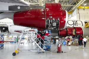 Virgin Atlantic is inviting applications for its engineering apprenticeship scheme