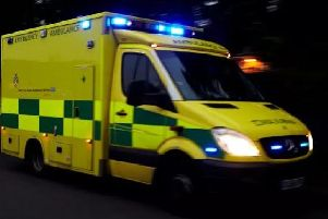 South East Coast Ambulance Service