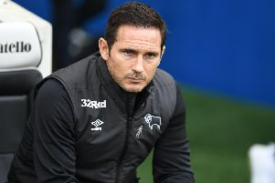 Frank Lampard. Picture by PW Sporting Photography