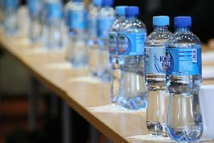 Reducing the use of plastic bottles and encouraging supermarkets to introduce plastic-free aisles were some of the suggestions discussed by Crawley borough councillors
