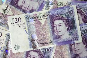 Almost �500,000 of debts has been written off by West Sussex County Council