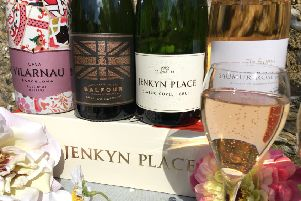 A selection of wines for Mother's Day