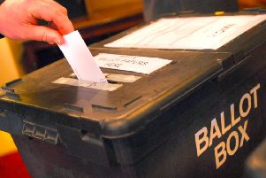 A West Sussex County Council by-election in Northgate and West Green will take place on Thursday May 2, the same day as Crawley Borough Council elections
