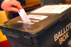 Mid Sussex District Council elections are being held on Thursday May 2