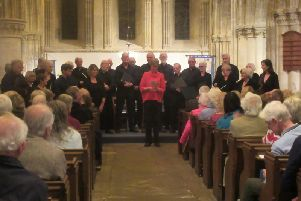 Shoreham Chamber Choir
