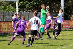 Pagham will be back in action in July / Picture by Roger Smith