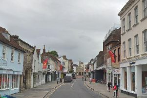 South Street, Chichester