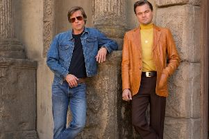Once Upon a Time in Hollywood is a must-see for Tarantino fans