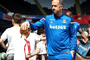 Charlie Adam. (Photo by Michael Steele/Getty Images)