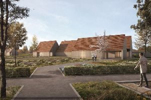 Yapton Crematorium Visualisation