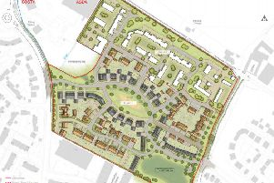 A hybrid application for almost 200 homes in Selsey has been approved by Chichester District Council