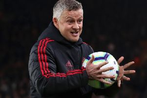 Manchester United manager Ole Gunnar Solskjaer expects a stern test against Brighton