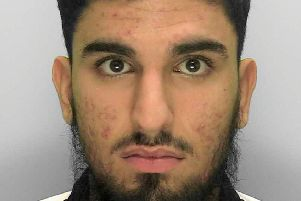 Saud Ali of Crawley has been jailed