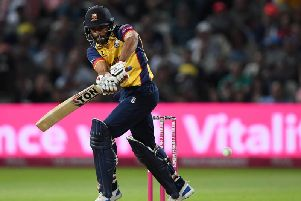 Ravi Bopara has helped his side win the Bangladesh Premier League / Picture: Getty