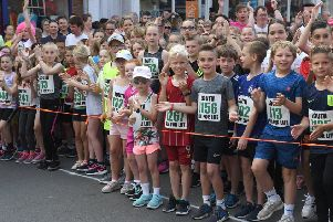 Louth Run For Life