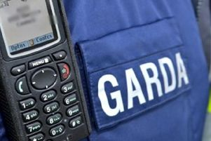 The incident happened in Co. Donegal on Wednesday morning.