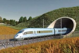 Will diversion of roads budget to HS2 delay A27 improvements?
