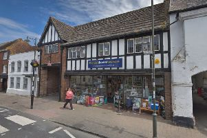Bunces in Steyning. Photo: Google Images SUS-190129-151139001