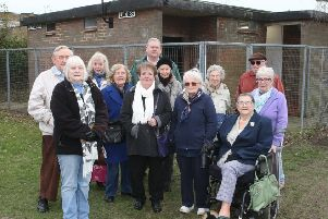 Members of the Lancing and Sompting Lib Dems are calling for a new toilet in Lancing centre