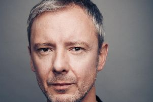 John Simm will be Macbeth