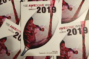 AWEsome wines 2019