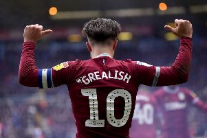 Jack Grealish (Photo by Nathan Stirk/Getty Images)