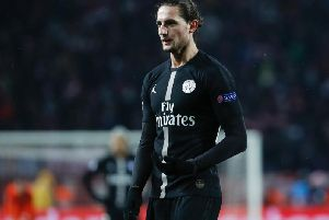 Adrien Rabiot (Photo by Srdjan Stevanovic/Getty Images)