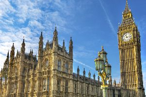 agenda Houses of Parliament''Houses of Parliament and Big Ben Clocktower PPP-181001-092208001
