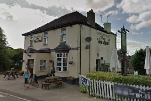A member of staff at The Windmill Inn was bitten. Picture: Google Streetview