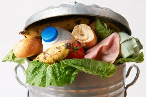 Stop Food Waste Day. Photo: Shutterstock