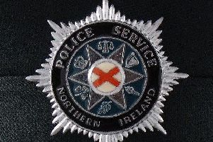 The PSNI is investigating.