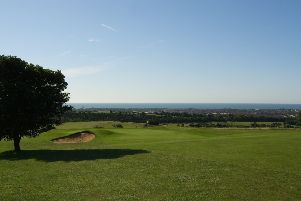 Worthing Golf Club will host a charity competition to help the NSPCC