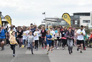 Run for Isaac - Kate Henwood Photography