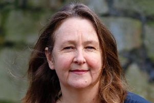 Zoe Nicholson, Leader of the Green Party Group on Lewes District Council