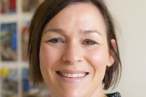 Rachel Martini is set to become nursery manager of Little Lancing Day Nursery and Forest School SUS-190207-103326001