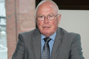 Finance portfolio holder Cllr Malcolm Longley told fellow councillors to 'watch this space'.