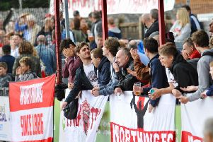 Worthing now know their fixtures for the 2019/20 campaign. Picture by Stephen Goodger