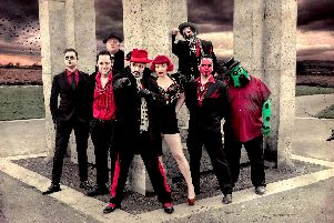The Urban Voodoo Machine return to The World Music Village at Victorious Festival this year