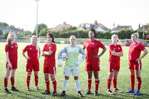 Worthing Women's summer signings