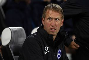 Graham Potter (getty)
