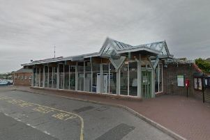 Stock image of Littlehampton Railway Station. Picture: Google Maps