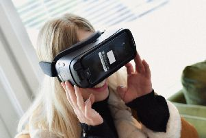 Experience Woodgate in virtual reality