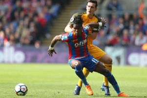 Brighton and Hove Albion vs Crystal Palace tends to be a keenly contested affair
