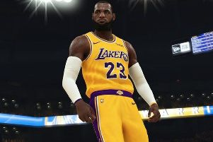 NBA 2K19 offers fantastic depth