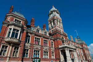 Eastbourne Borough Council is considering plans to increase affordable housing to respond to an increase in families needing emergency accommodation