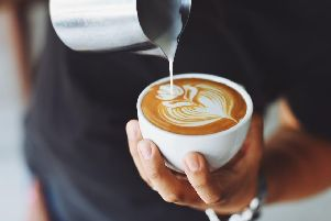 Coffee designs - what an utter waste of everyone's time...