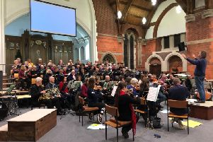 Burgess Hill Choral Society